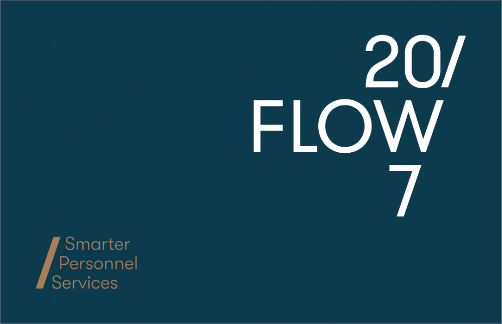 Kontaktdaten 20FLOW7 / Smarter Personnel Services